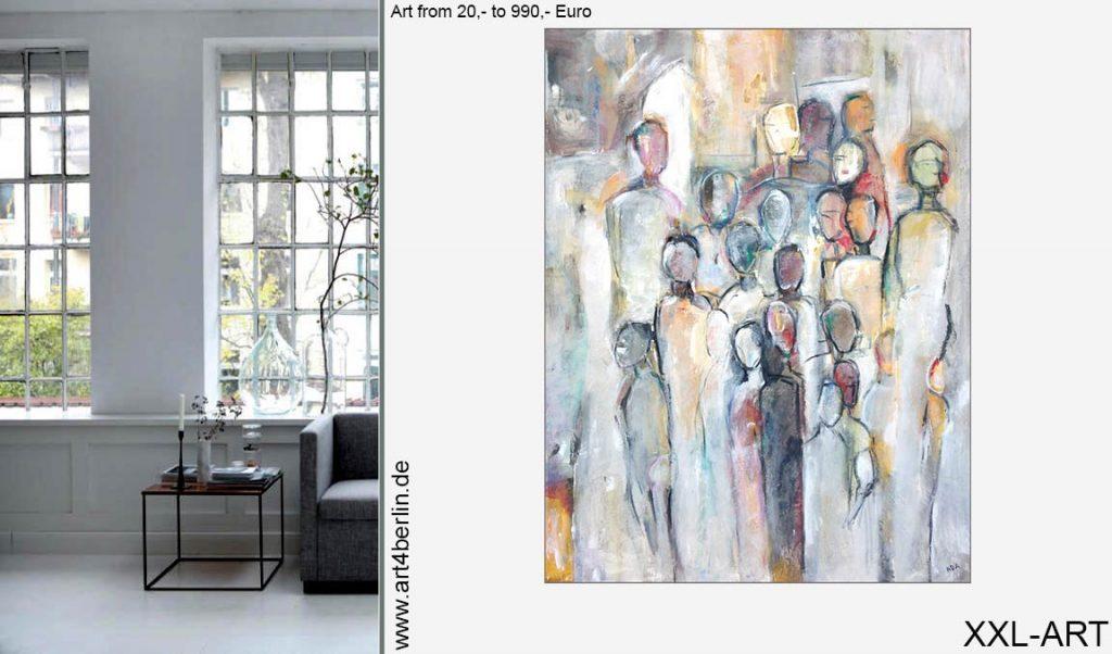 acrylbilder modern art kaufen 1024x602 - Junge Künstler in Berlin