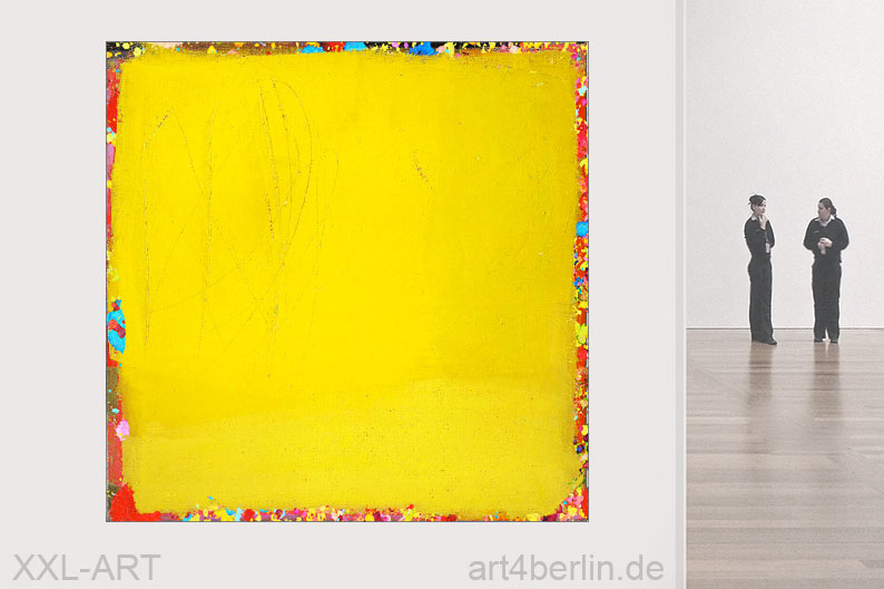 berlin galerie junge kunst - ART-SALE bis - 70% in der Galerie art4berlin.
