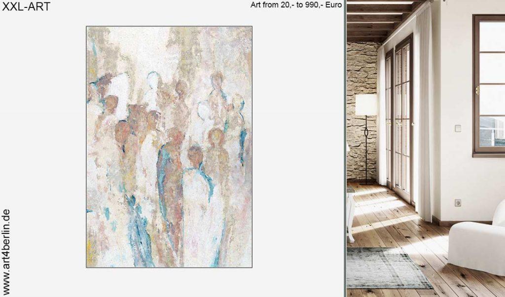 berlin kunst modern art 1024x602 - Modern Art aus Berlin