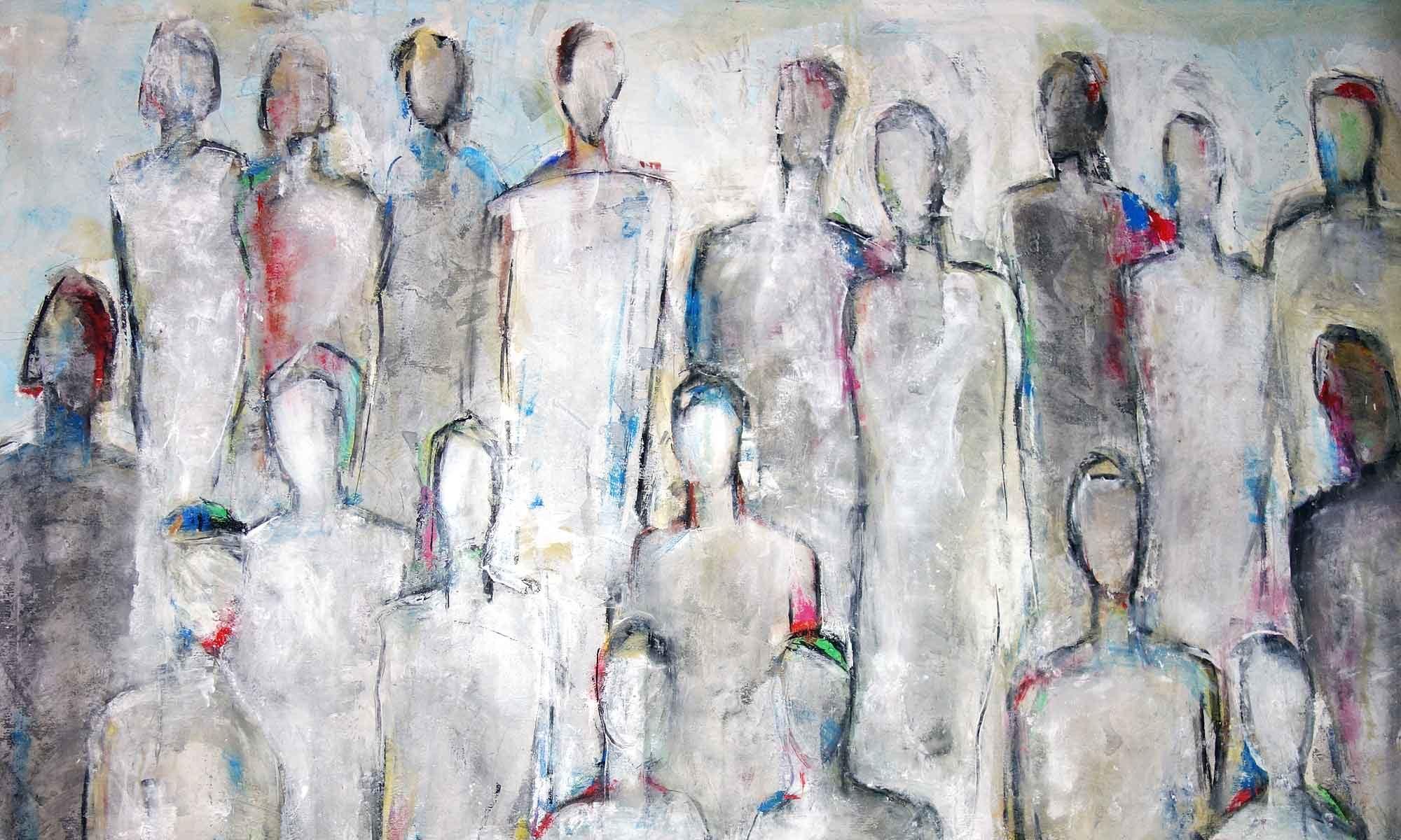 Junge Kunst preiswert kaufen