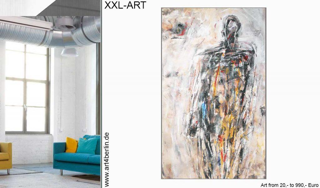 junge kuenstler galerie berlin 1024x602 - Junge Künstler zeigen ihr Talent
