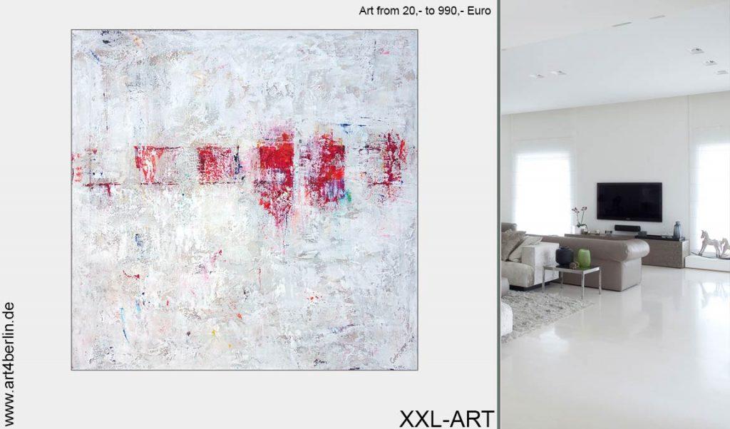 junge kuenstler moderne kunst 1024x602 - Junge Künstler in Berlin