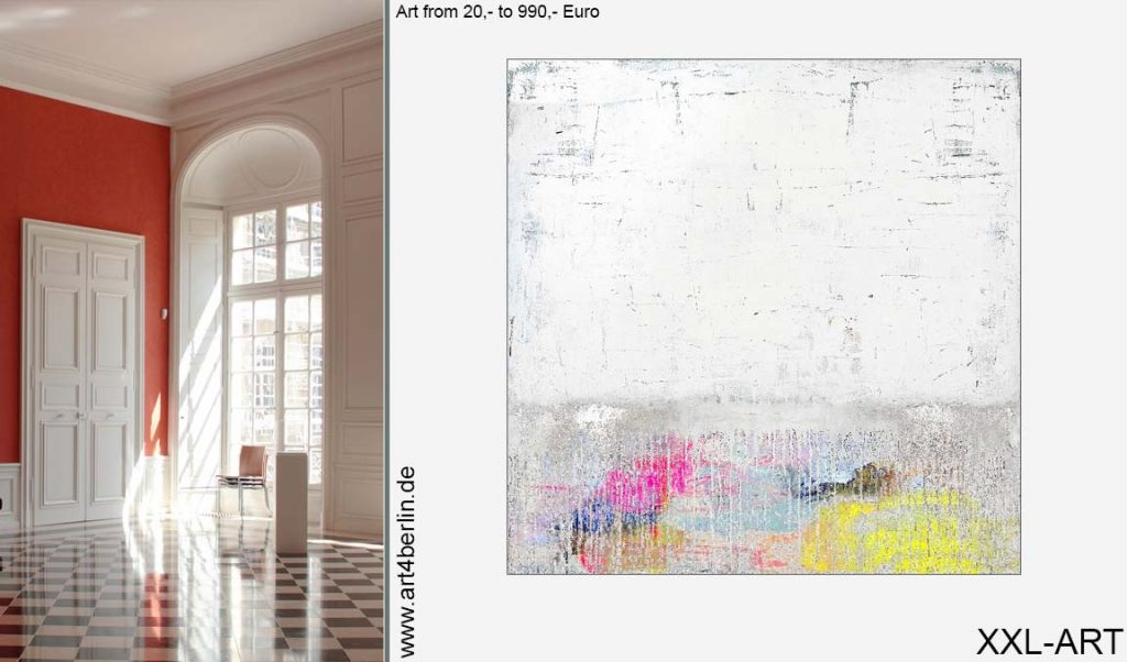 junge kunst abstrakte bilder 1024x602 - Berlin Kunst, XXL Bilder, INTERIOR ARTS