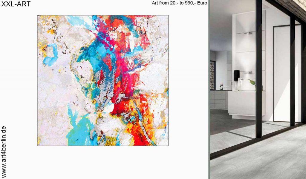 kunst online bestellen 1024x602 - Modern Art aus Berlin