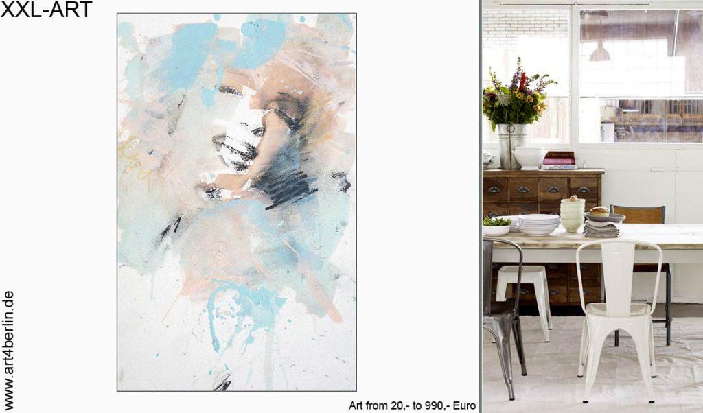 leinwandbilder junge kuenstler 1024x602 - ART-SALE bis - 70% in der Galerie art4berlin.
