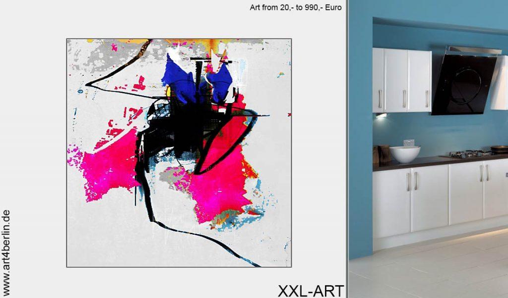 oelgemaelde acrylbilder leinwandbilder 1024x602 - Junge Künstler zeigen ihr Talent