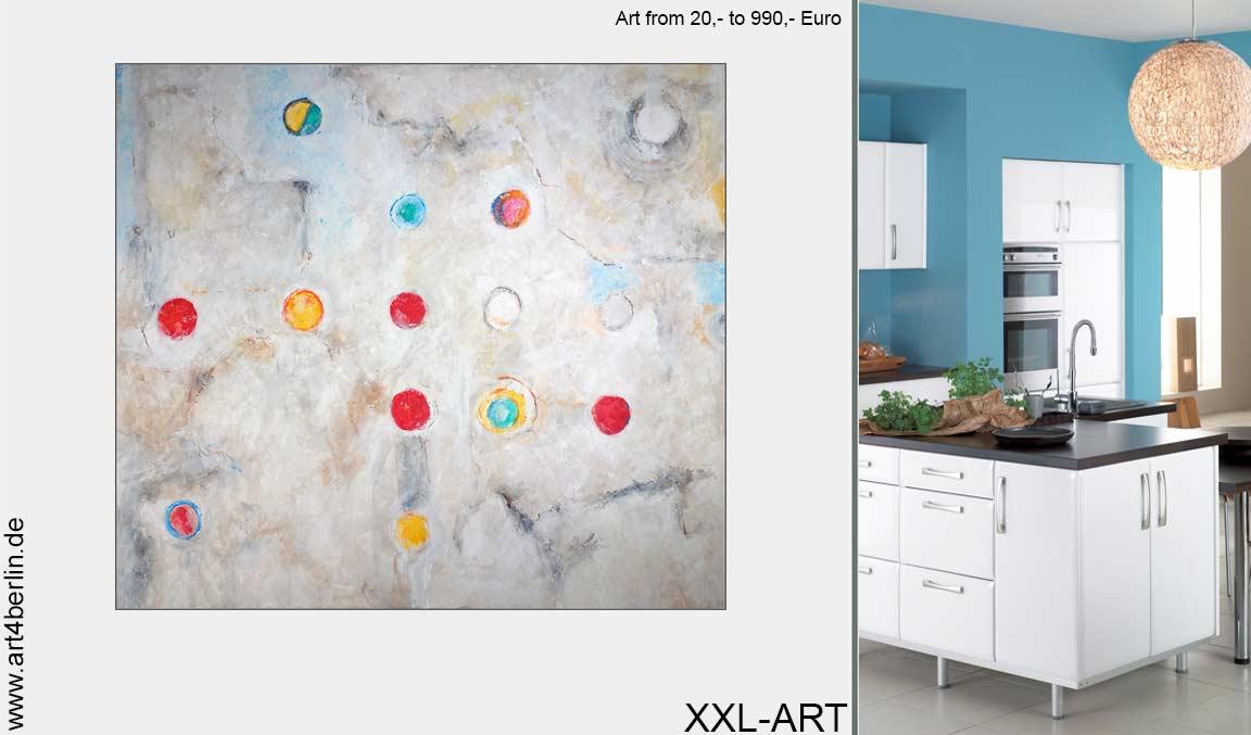 leinwandbilder junge kunst preiswert kaufen. Black Bedroom Furniture Sets. Home Design Ideas