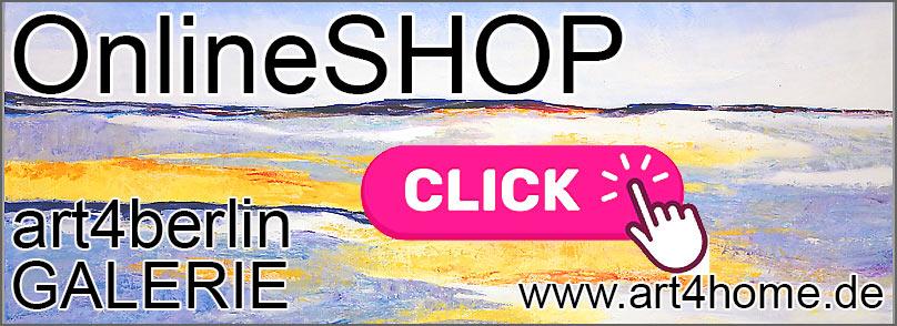 berlin online kunstgalerie - Junge Berlin Kunst, großformatige Acrylmalerei preisWert kaufen
