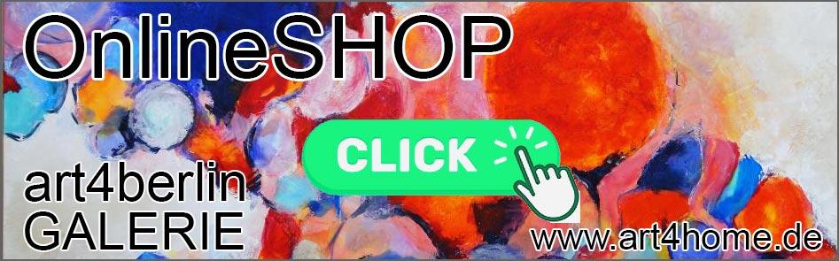 moderne kunst online kaufen - Große Bilder, handgemalte Berlin Kunst von €20, bis €990,-