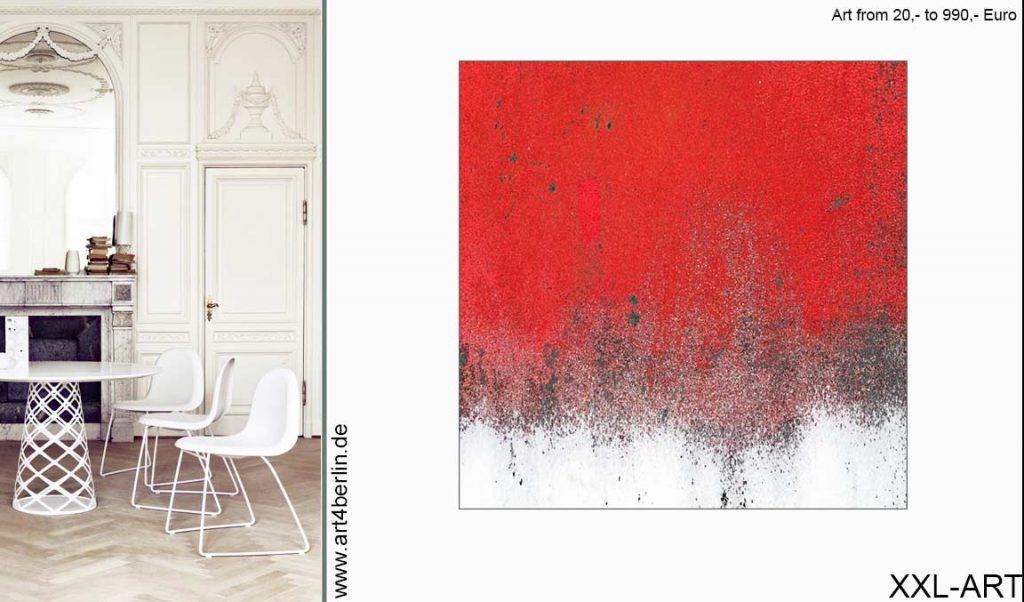 online kunst kaufen 1024x602 - Junge Berlin Kunst, großformatige Acrylmalerei preisWert kaufen