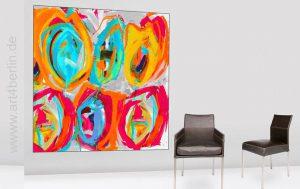 online galerie xxl kunst 300x189 - Schöner Wohnen mit XXL Kunst aus dem Internet-Shop