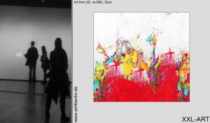 "kunstgalerie berlin mitte 300x176 - ""Modern Art"" made in Berlin! Berliner Geheimtipp in Sachen bezahlbare Kunst"