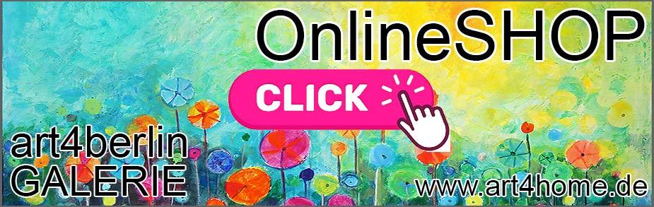 leinwandbilder onlineshop - Junge Kunst online kaufen